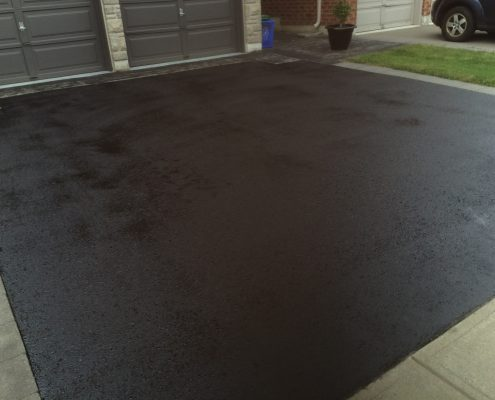 Driveway Sealing Contractor