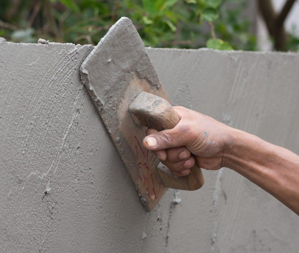Concrete Services 🥇 Action Home Services (647) 937-1023