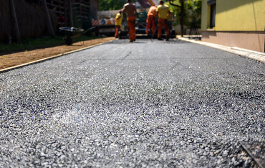 driveway sealing services action home services