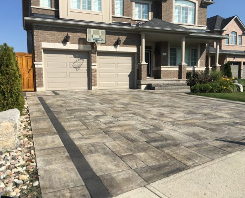 interlocking driveway contractor